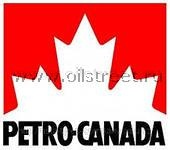 Карта смазки Петро Канада